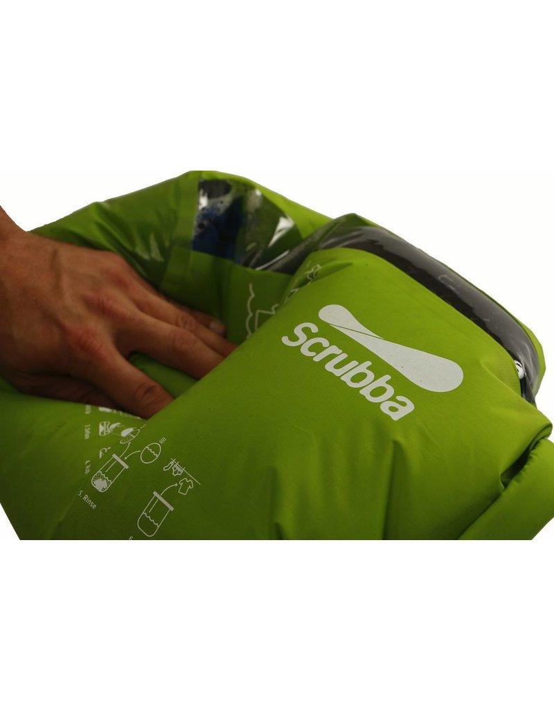 Scrubba Scrubba Wash Bag