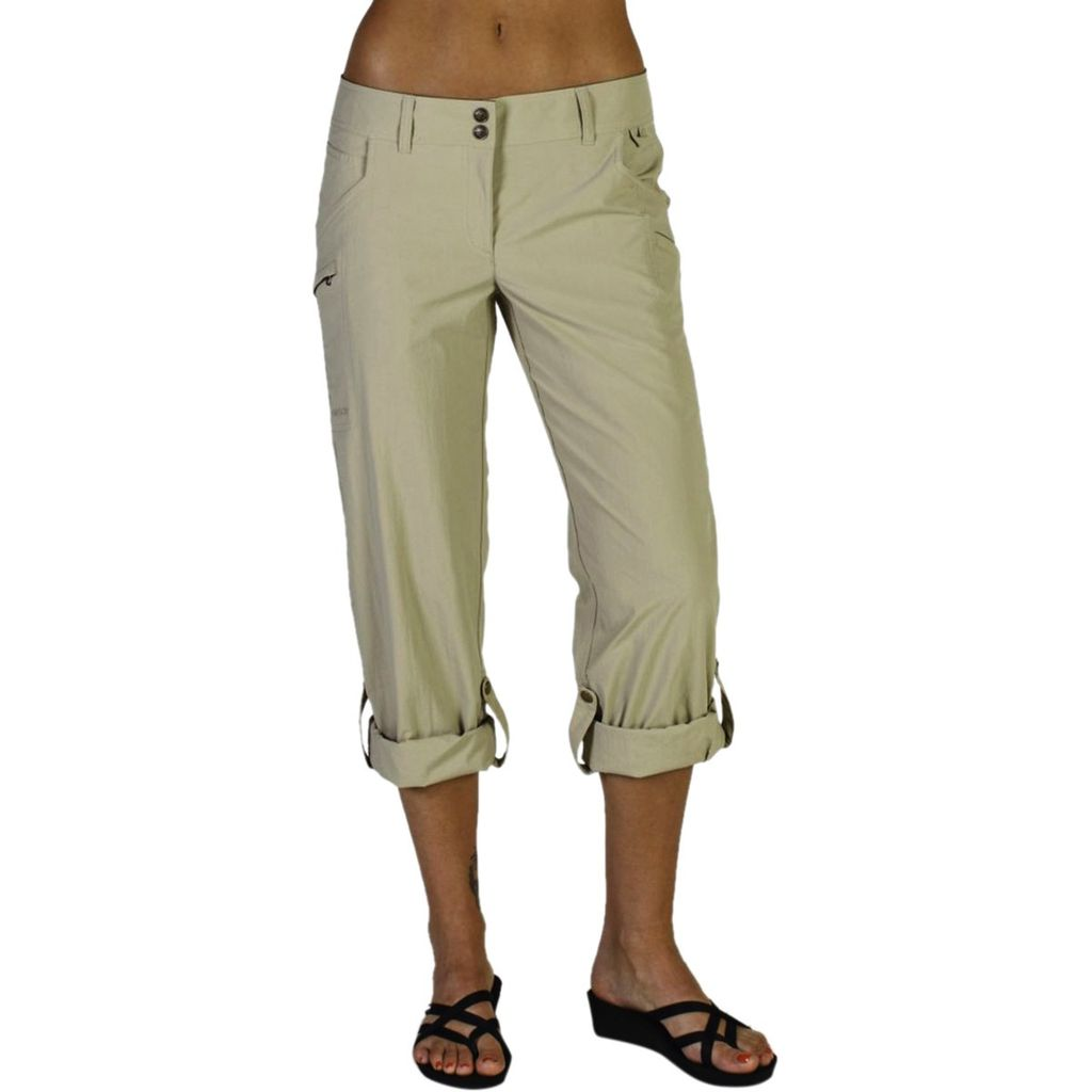 EXOFFICIO EXOFFICIO NOMAD ROLL-UP PANT WOMEN'S