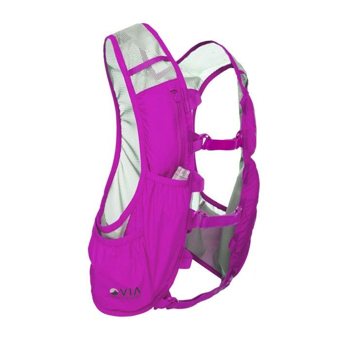 Montane MONTANE FEMALE VIA TRAIL RUNNING VEST
