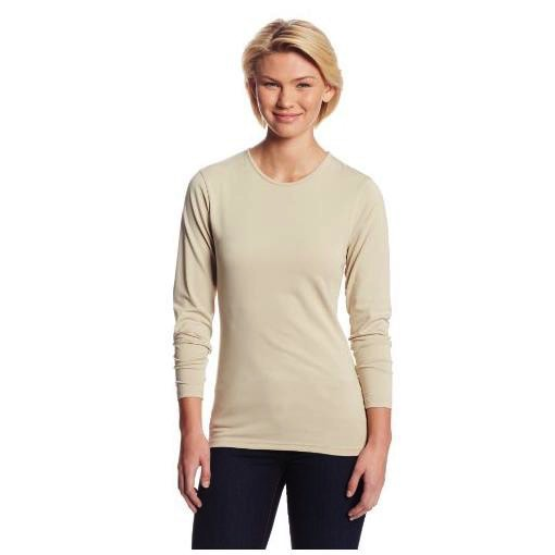 EXOFFICIO EXOFFICIO CHASER INSECT REPELLENT L/S SHIRT WOMEN'S