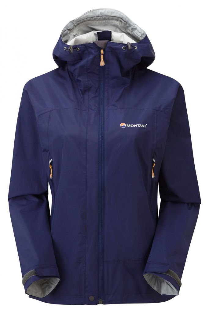 Montane MONTANE ATOMIC JACKET WOMEN'S