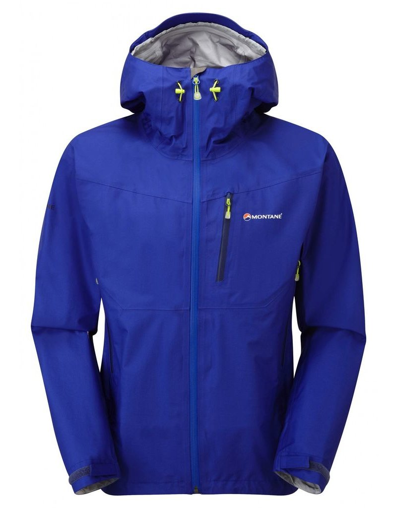 Montane MONTANE AIR JACKET MEN'S