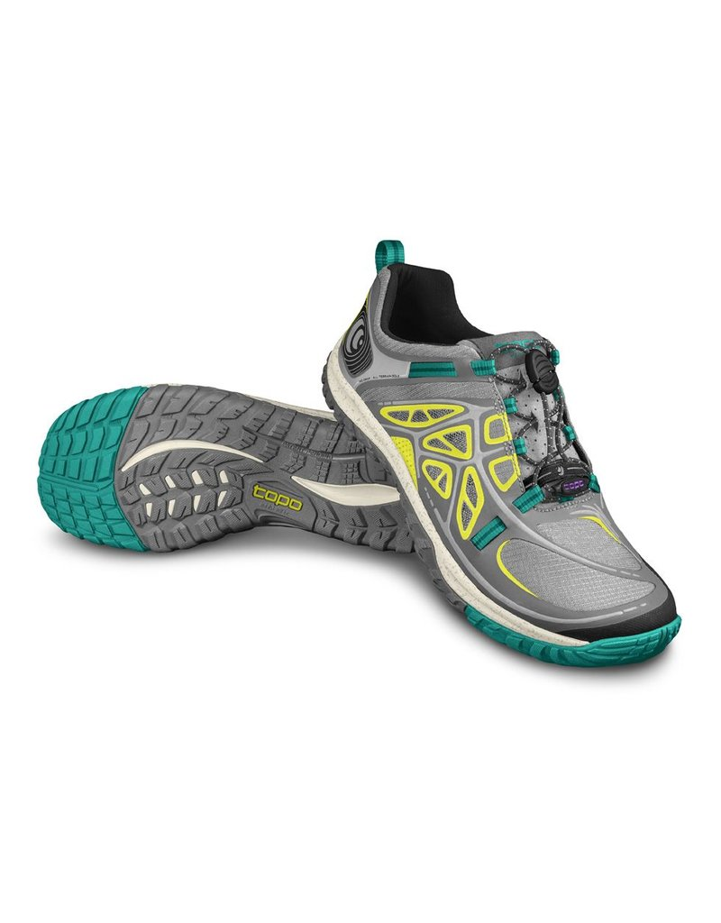 TOPO ATHLETIC TOPO ATHLETIC OTERRO WOMEN'S