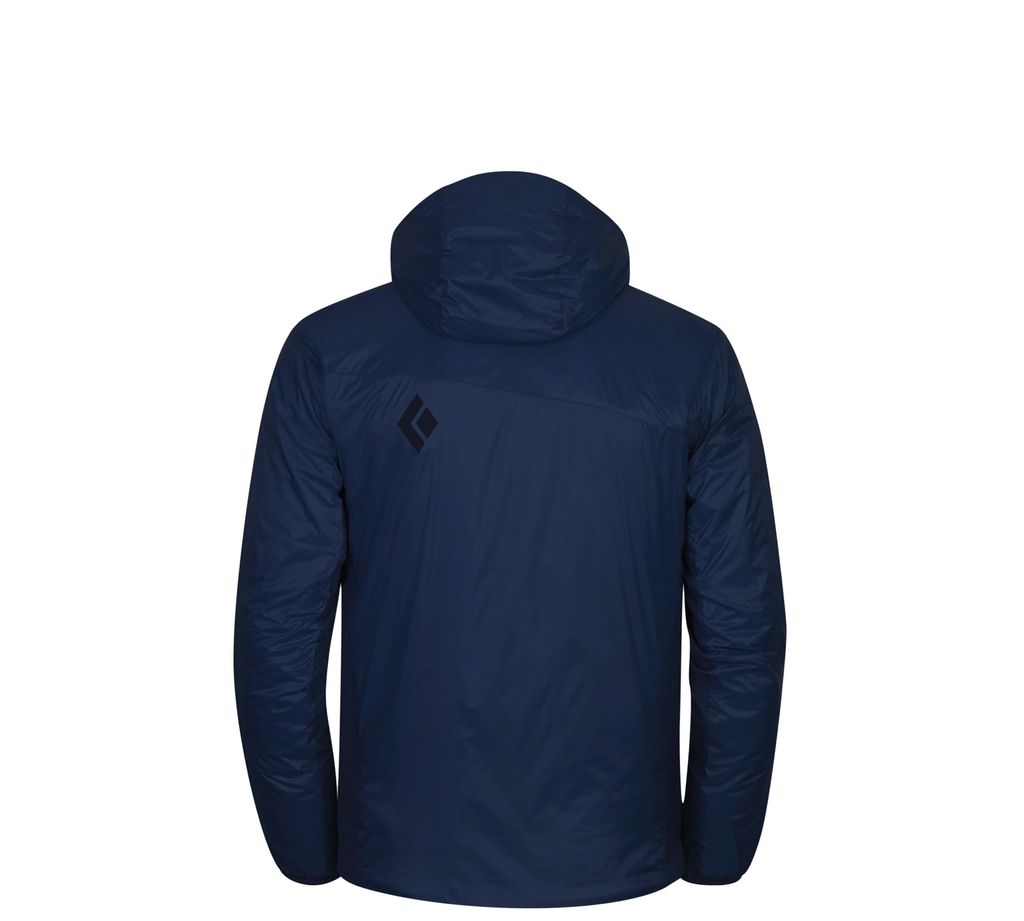 BLACK DIAMOND BLACK DIAMOND  ACCESS LT HYBRID HOODY MEN'S