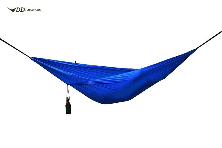 DD HAMMOCKS DD HAMMOCK CHILL OUT LIGHTWEIGHT HAMMOCK WITH BEER HOLDER