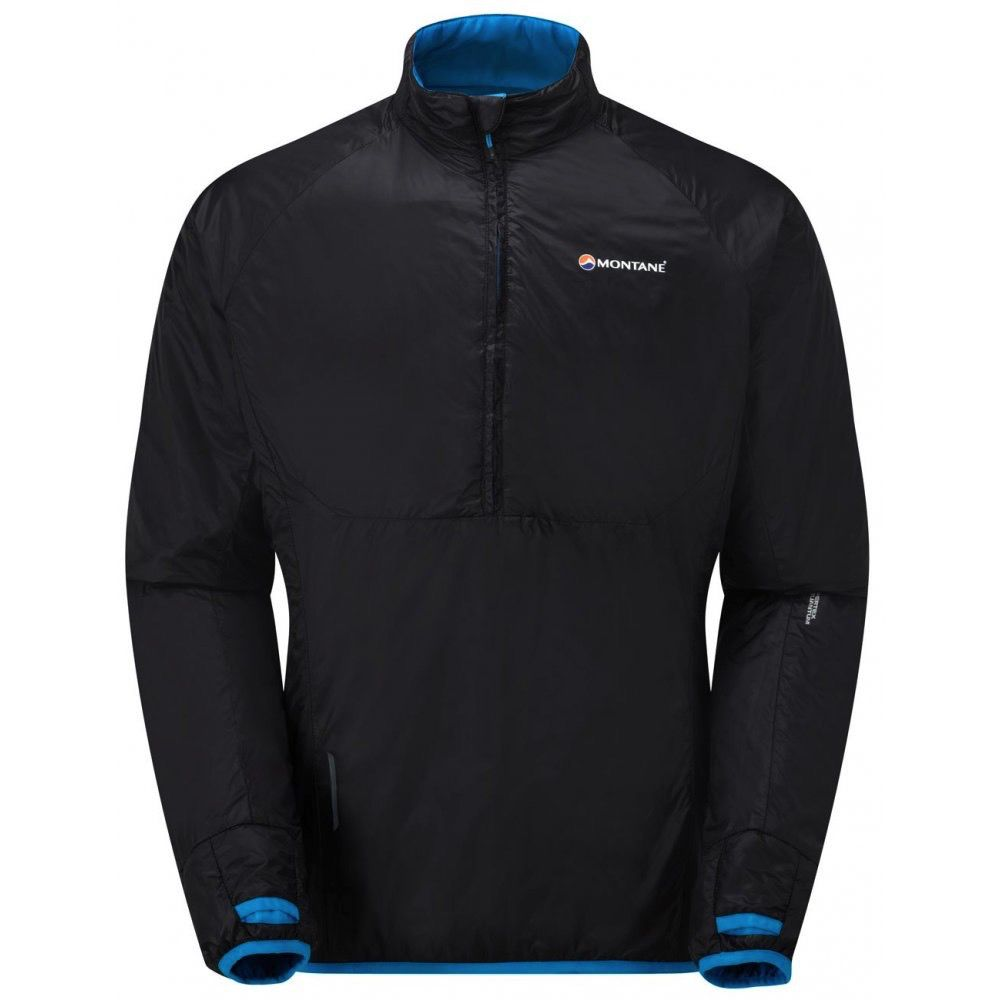 Montane MONTANE FIREBALL VERSO MEN'S PULL OVER