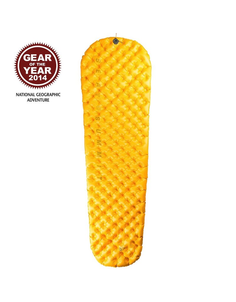 SEA TO SUMMIT SEA TO SUMMIT ULTRALIGHT SMALL SLEEPING MAT