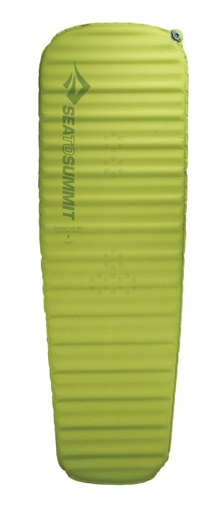 SEA TO SUMMIT SEA TO SUMMIT COMFORT LIGHT SELF INFLATING MAT LGE