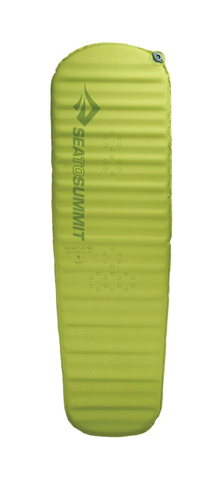 SEA TO SUMMIT SEA TO SUMMIT COMFORT LIGHT SELF INFLATING MAT SML