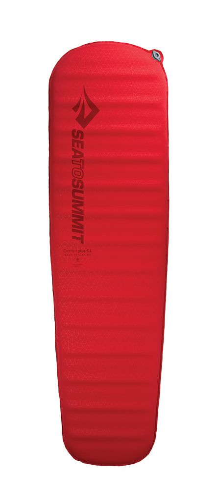 SEA TO SUMMIT SEA TO SUMMIT COMFORT PLUS SELF INFLATING MAT REG