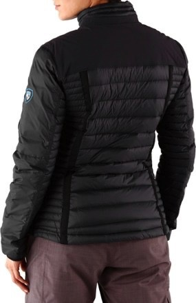 KUHL KUHL SPYFIRE DOWN JACKET WOMEN'S