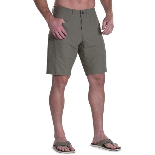 KUHL KUHL MUTINY RIVER SHORT MEN'S