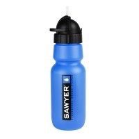SAWYER SAWYER® 1L WATER FILTER BOTTLE