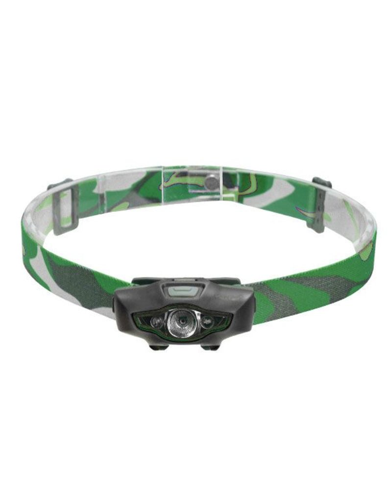 RAYFALL LED HEAD LAMP 100 LUMENS