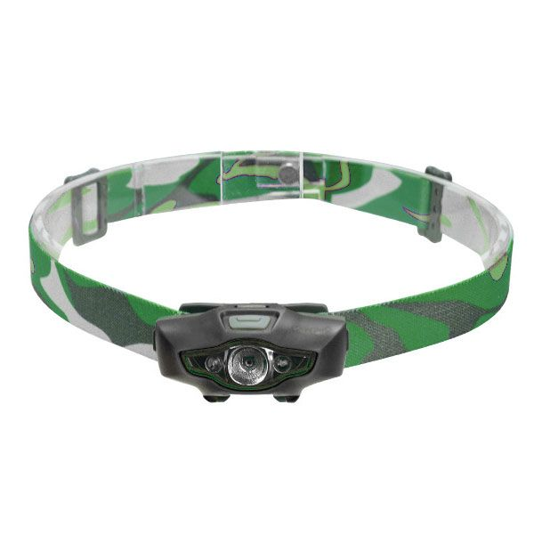 RAYFALL RAYFALL LED HEAD LAMP 100 LUMENS
