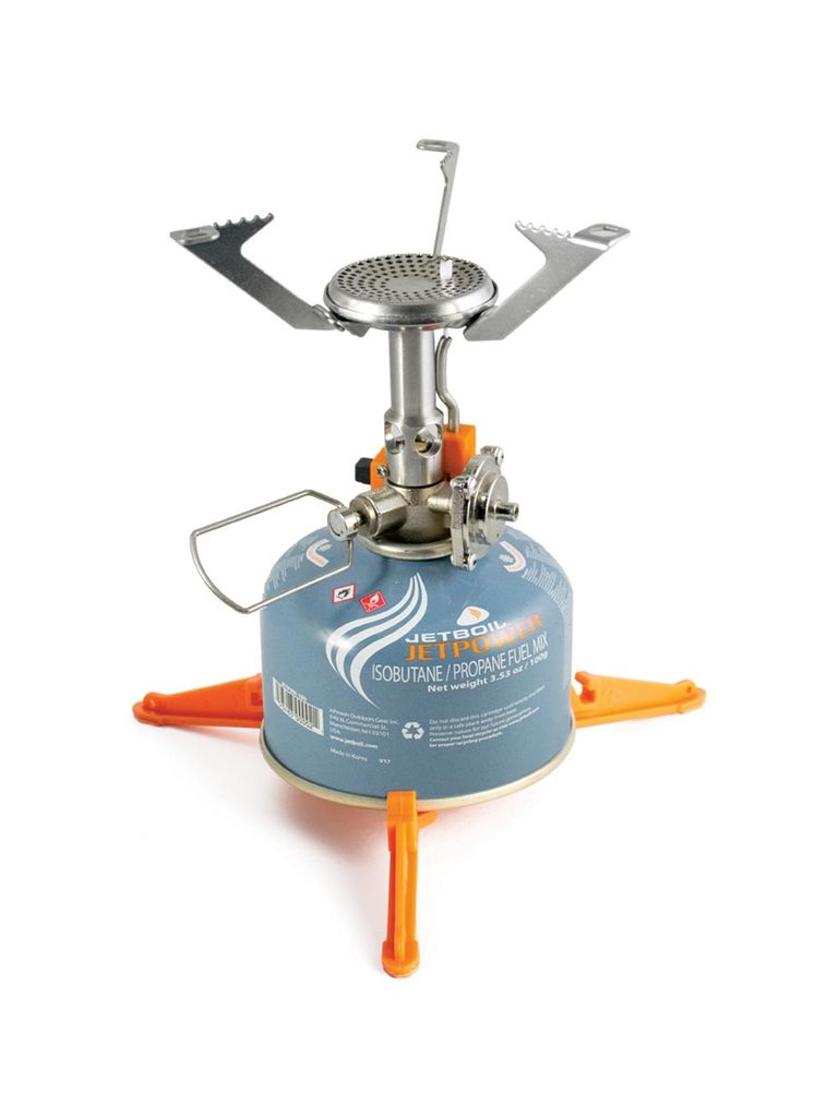 JETBOIL JETBOIL MIGHTYMO GAS STOVE
