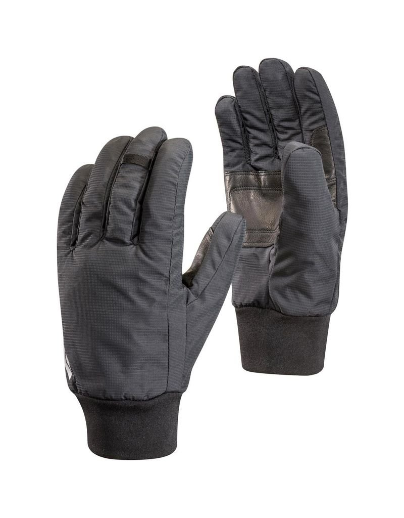 BLACK DIAMOND BLACK DIAMOND LIGHTWEIGHT WATERPROOF GLOVES