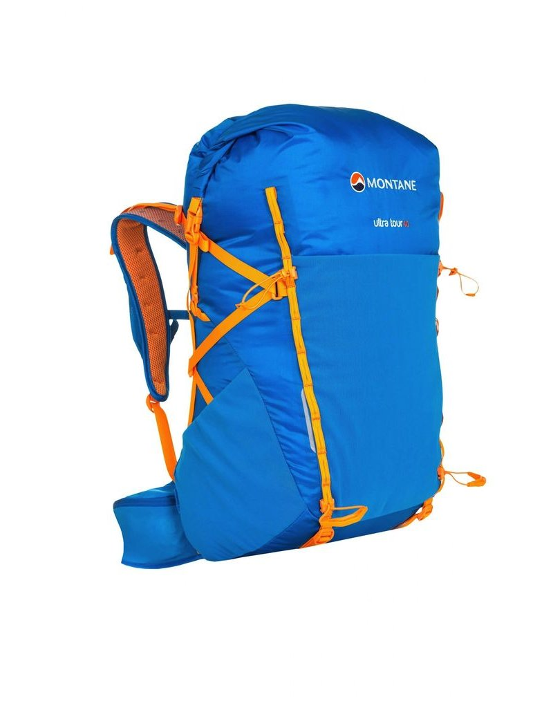 Montane MONTANE ULTRA TOUR DAY PACK 40 LITRE