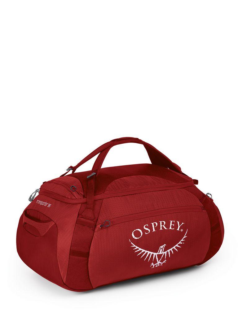 OSPREY OSPREY TRANSPORTER DUFFEL BAG 95L