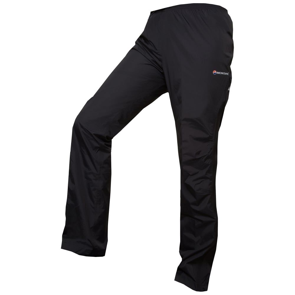 Montane MONTANE ATOMIC OVERPANTS 3/4 ZIP WOMEN'S