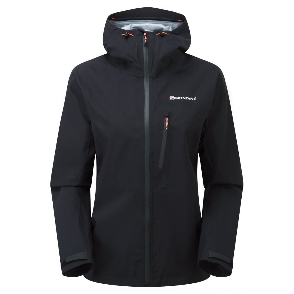 Montane MONTANE SPINE GORE-TEX JACKET WOMEN'S