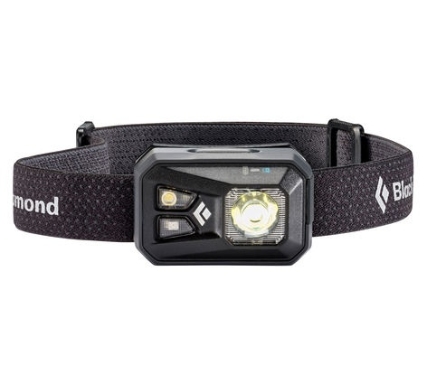 BLACK DIAMOND BLACK DIAMOND REVOLT HEADLAMP 2017