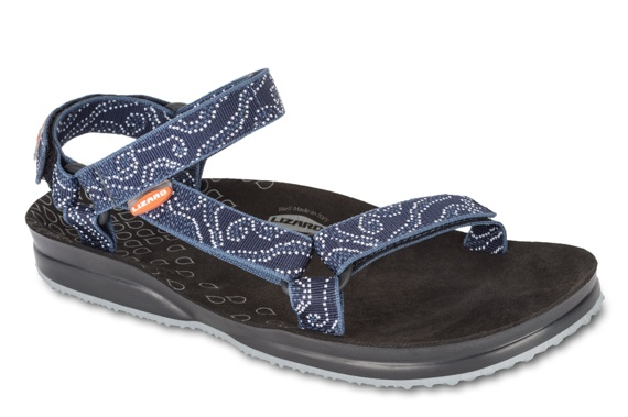 LIZARD LIZARD CREEK IV SANDAL
