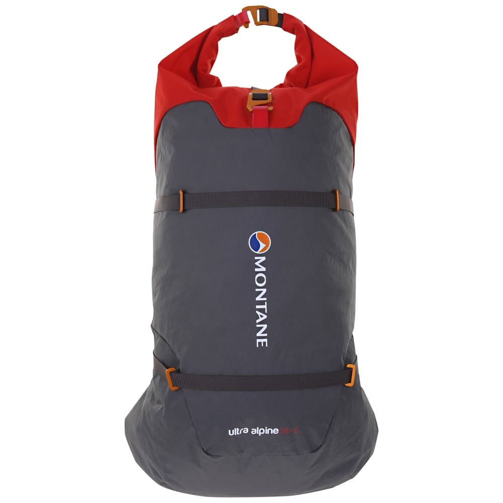 Montane MONTANE ULTRA ALPINE 38 + 5L BACKPACK