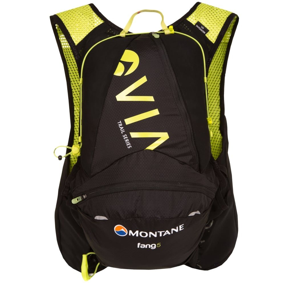 Montane MONTANE VIA FANG 5L TRAIL RUNNING PACK
