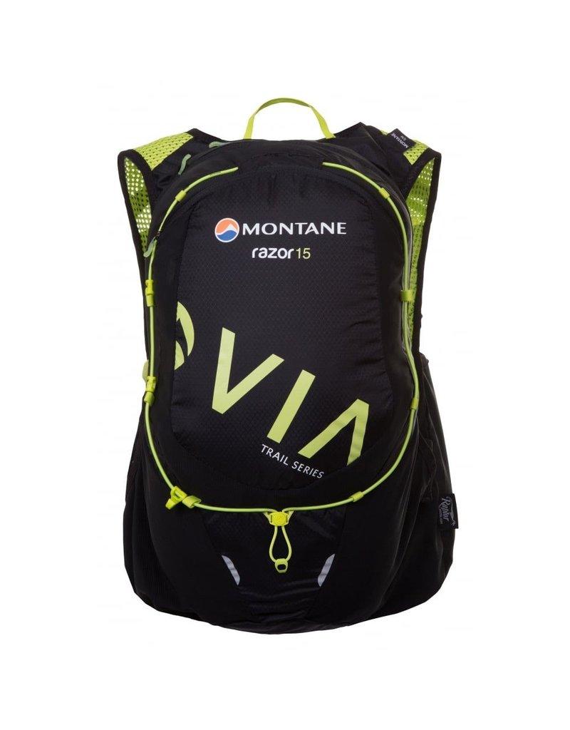 Montane MONTANE RAZOR 15L TRAIL RUNNING PACK