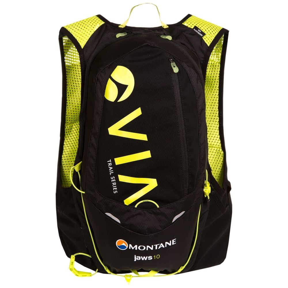 Montane MONTANE VIA JAWS 10L TRAIL RUNNING PACK