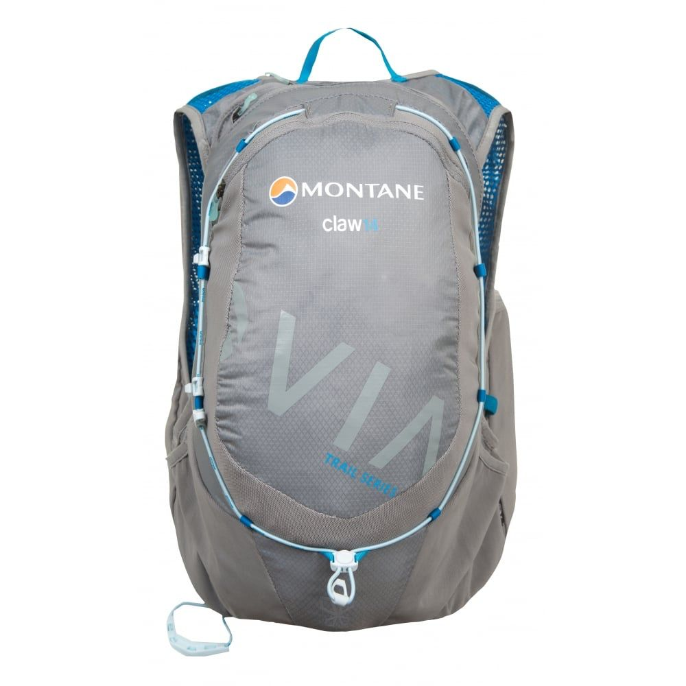 Montane MONTANE VIA CLAW 14L TRAIL RUNNING PACK WOMEN'S