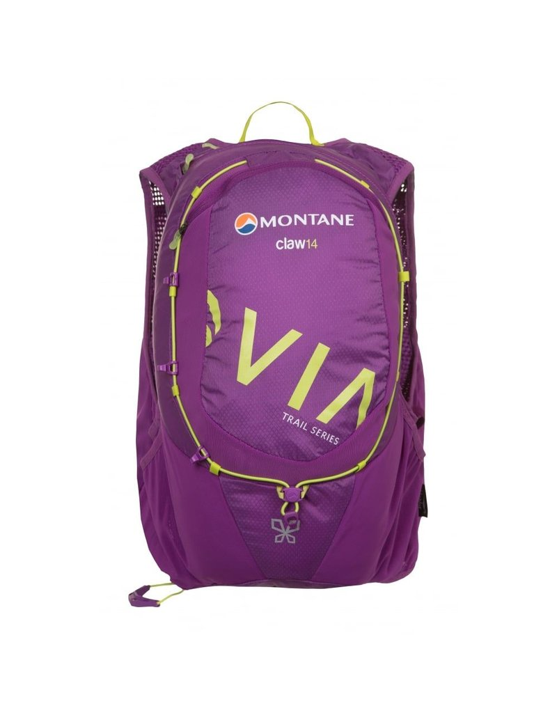 Montane MONTANE VIA CLAW 14L WOMEN'S TRAIL RUNNING VEST PACK
