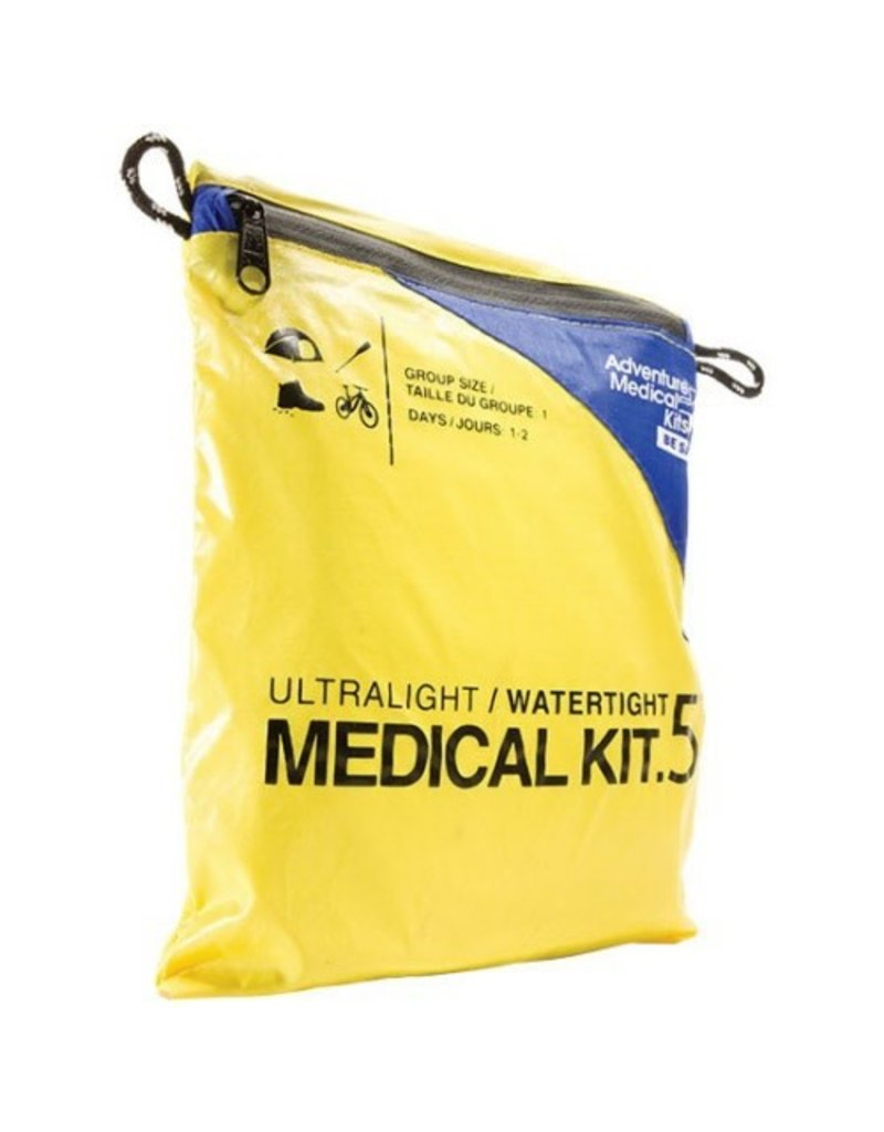 AMK ADVENTURE MEDICAL KITS .5 FIRST AID KIT