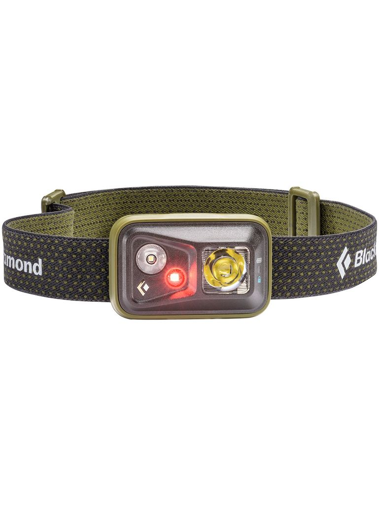 BLACK DIAMOND BLACK DIAMOND SPOT HEADLAMP 2017
