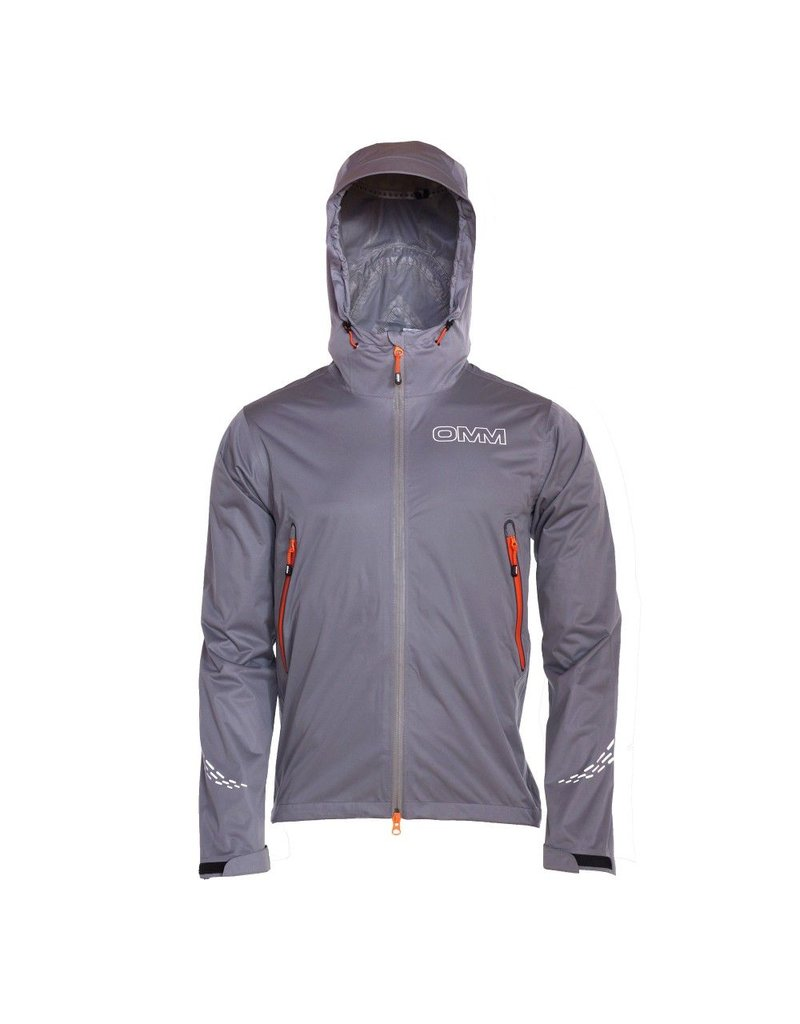 OMM OMM KAMLEIKA RACE JACKET II MEN'S