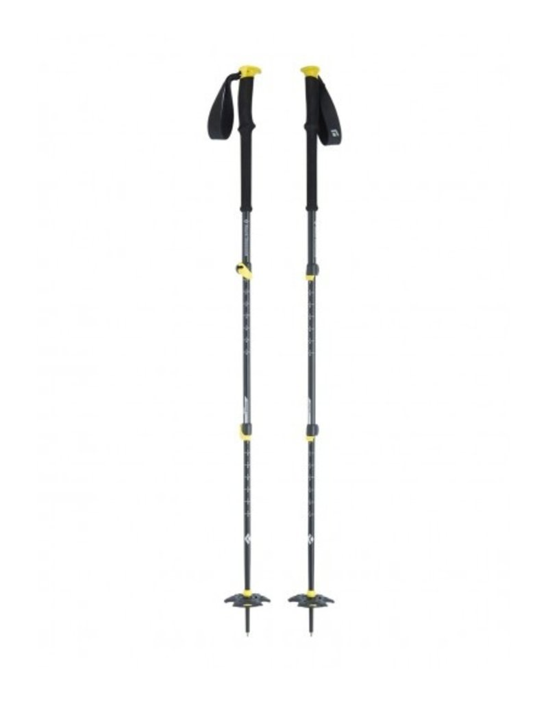 BLACK DIAMOND BLACK DIAMOND EXPEDITION 3 TREKKING POLES