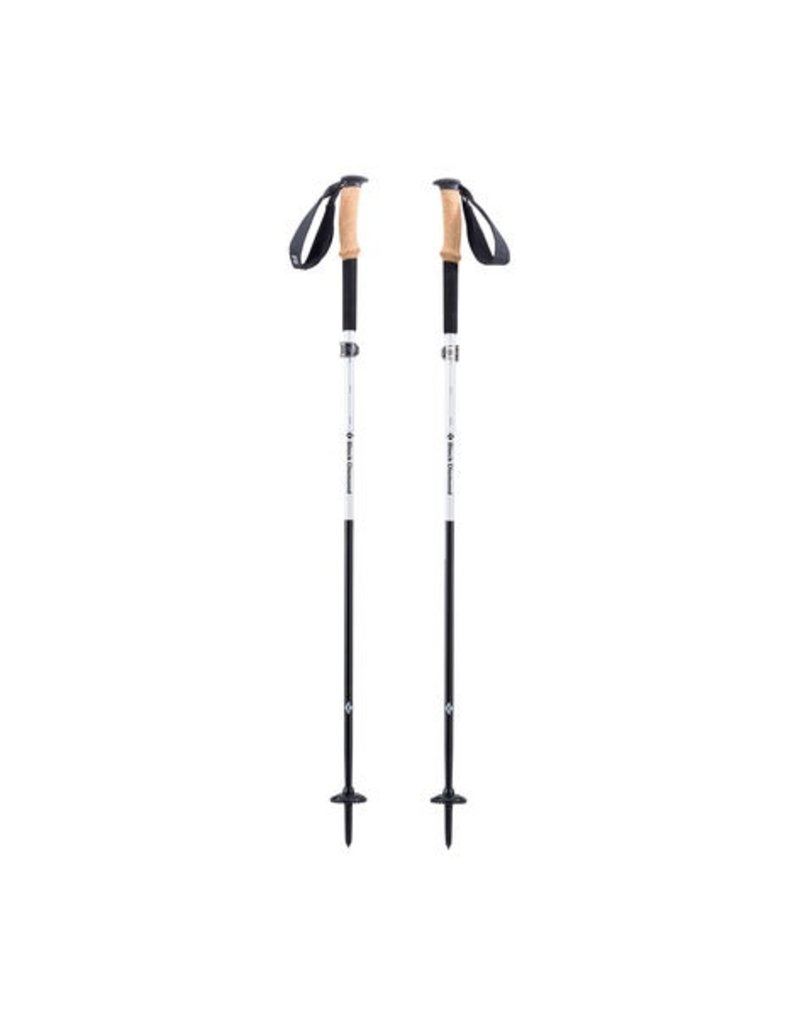 BLACK DIAMOND BLACK DIAMOND ALPINE FLZ TREKKING POLES 2018