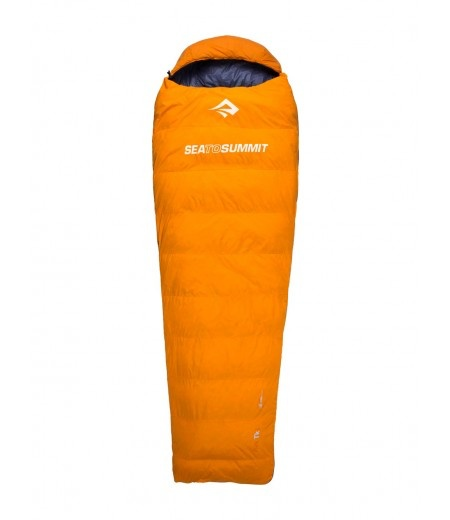 SEA TO SUMMIT SEA TO SUMMIT TREK I SLEEPING BAG REGULAR