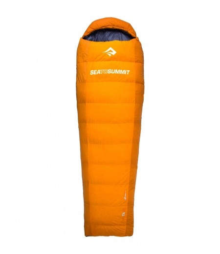 SEA TO SUMMIT SEA TO SUMMIT TREK III SLEEPING BAG REGULAR