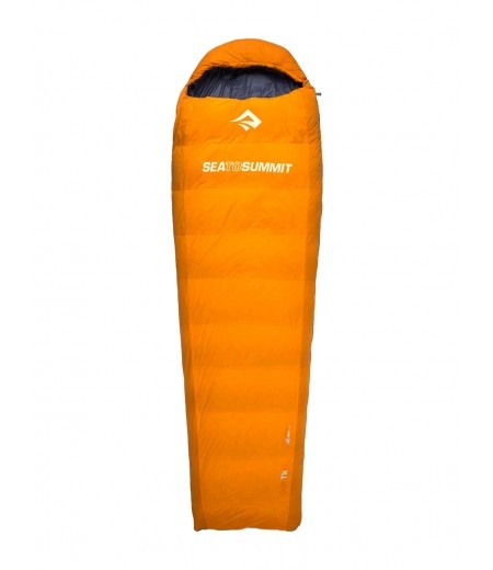 SEA TO SUMMIT SEA TO SUMMIT TREK II SLEEPING BAG REGULAR