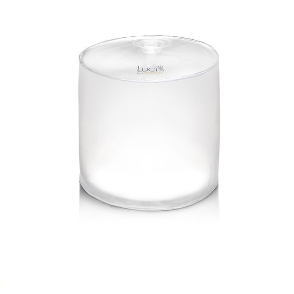 LUCI LUCI Inflatable Solar Waterproof Lantern