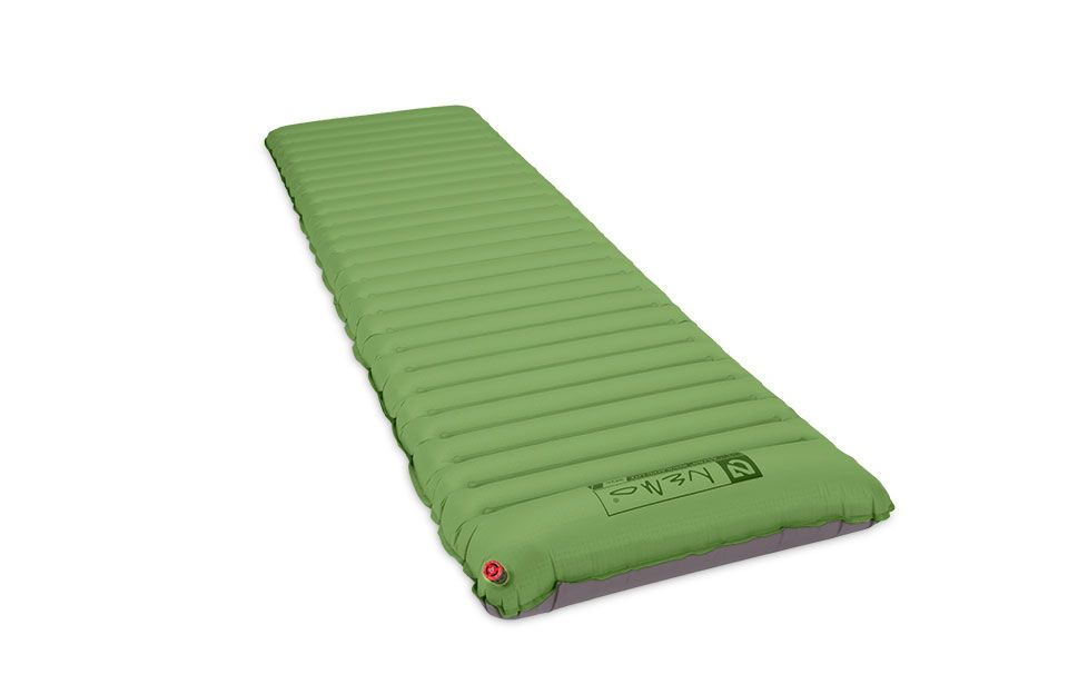NEMO NEMO ASTRO INSULATED 25L RECTANGULAR SLEEPING MAT LARGE