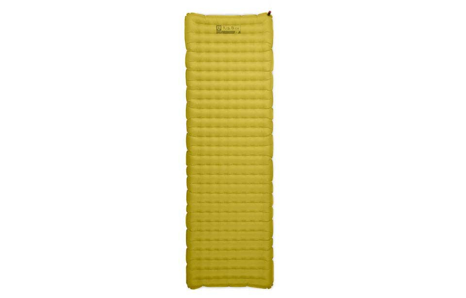 NEMO NEMO TENSOR INSULATED 25L RECTANGULAR SLEEPING MAT LARGE