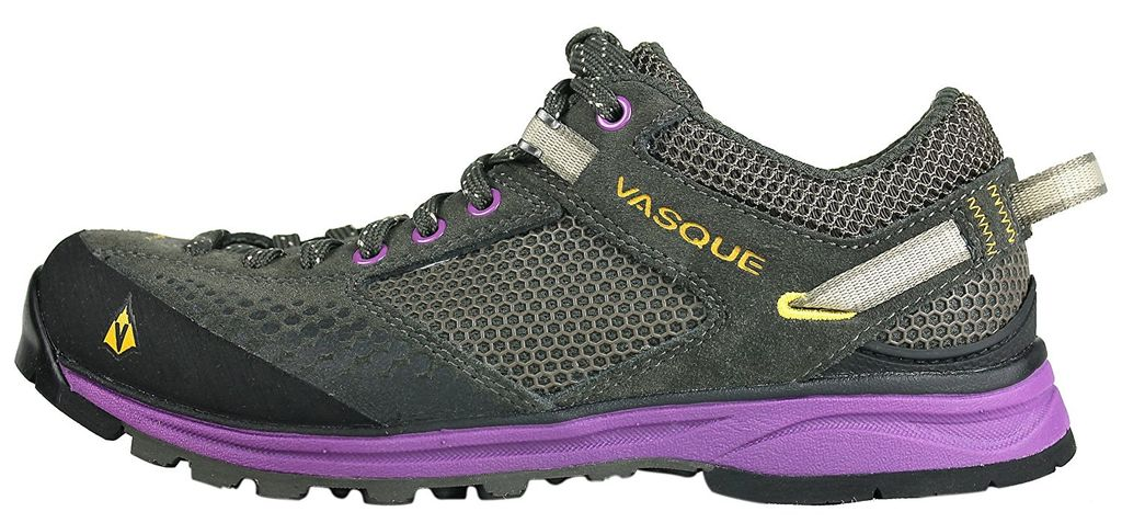 VASQUE VASQUE GRAND TRAVERSE WOMEN'S TRAVEL, HIKING SHOES