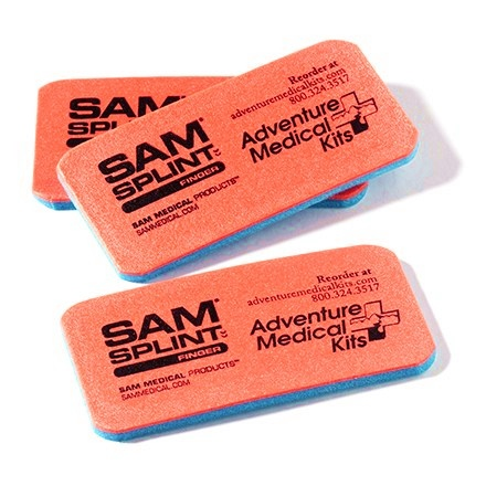 SAWYER SAWYER® 2 PACK OF SAM'S FINGER SPLINTS