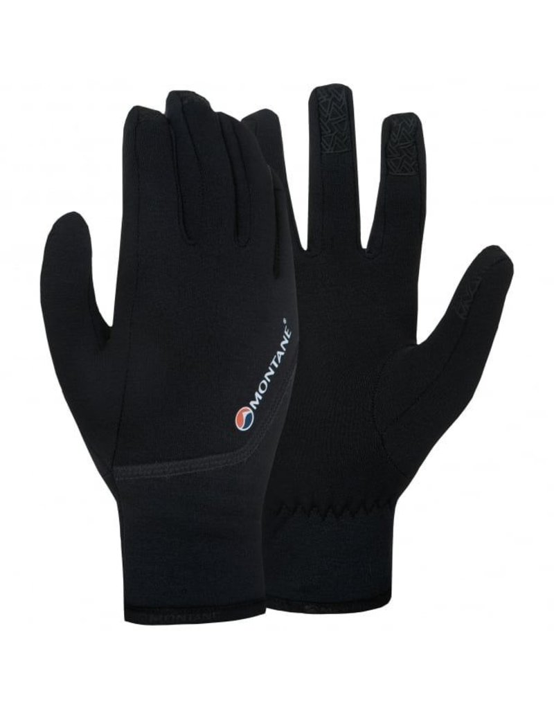 Montane MONTANE POWERSTRETCH PRO GLOVE MEN'S
