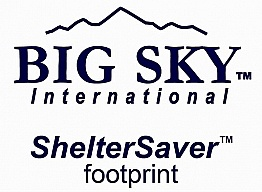 BIG SKY BIG SKY WISP FOOTPRINT