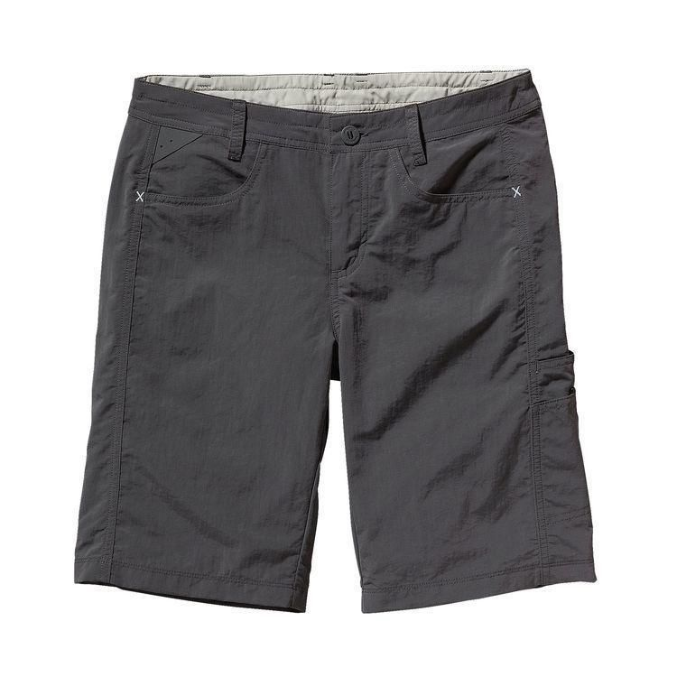 PATAGONIA PATAGONIA AWAY FROM HOME SHORTS WOMEN'S
