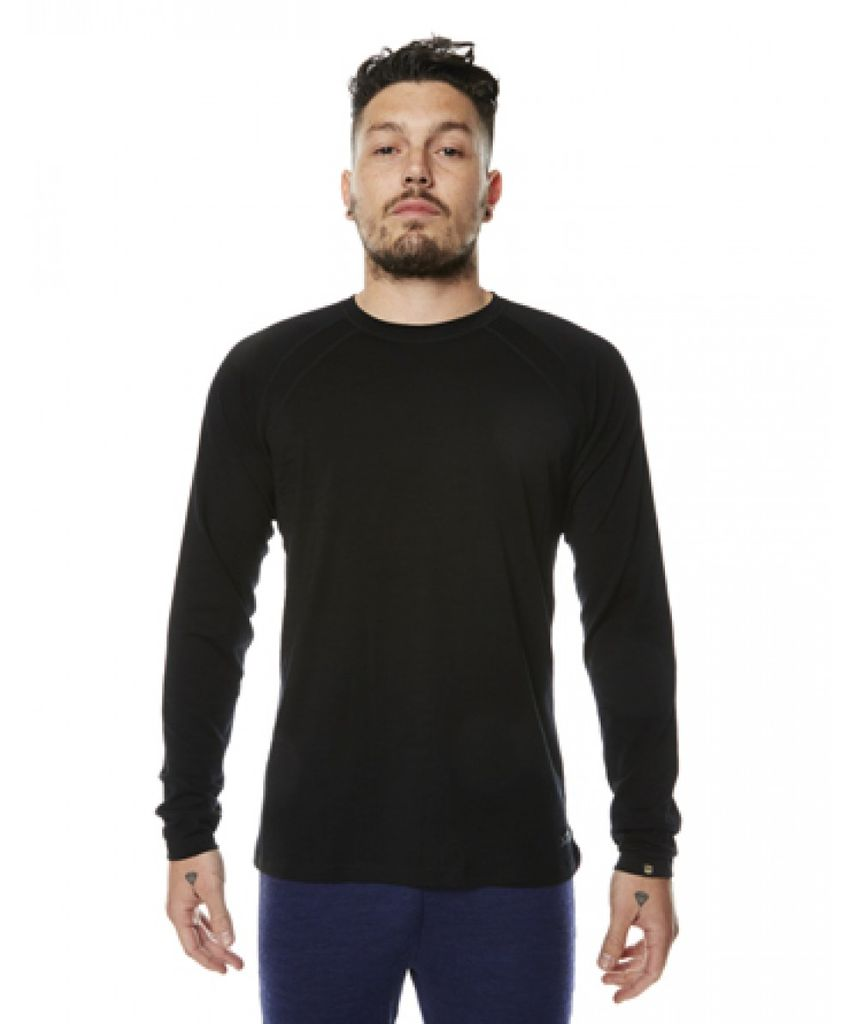 XTM MERINO XTM MERINO TOP CREW NECK 230 MEN'S
